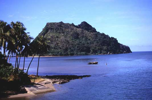 Neukaledonien Reisen