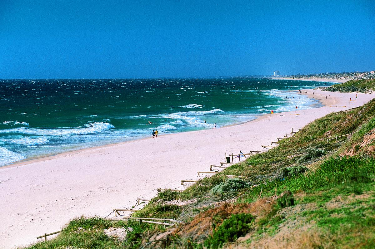Abenteuer Westküste von Darwin nach Perth