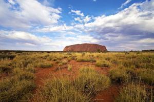 Australien - Im Land des Bumerang   2020