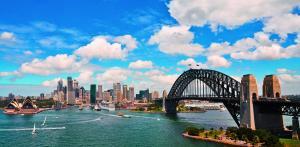 Australien: Die ausführliche Reise