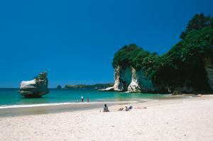 Bay of Islands  -  Inselwelt Neuseelands