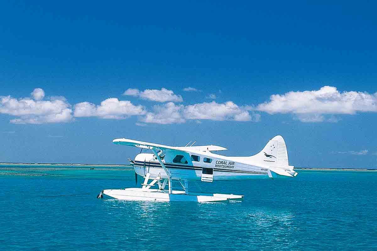Cairns  -  der tropische Norden