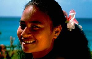 Explore Tonga - Sandy Beach Resort Ha'apai