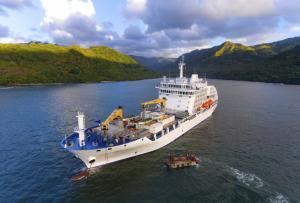 Französisch-Polynesien - Aranui 5 – Per Frachtschiff ans schönste Ende der Welt