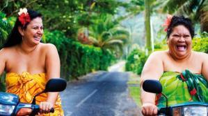 Französisch-Polynesien: Per Postschiff durch das Südsee-Paradies