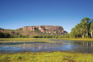 Geländewagen-Rundreise Australien