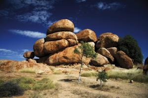Grosse Australien-Rundreise