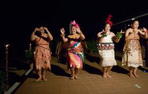 Königreich Tonga - Vulkan Trekking und Segeltörn in der Südsee