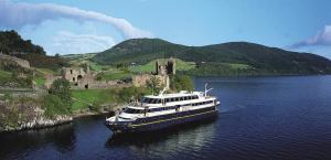 MS LORD OF THE GLENS: Das Herz der schottischen Highlands