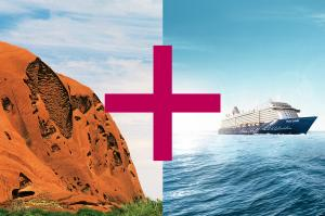 Meeresbrise und Australien