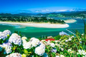 Meeresbrise und Neuseeland (9 + 18 Tage)