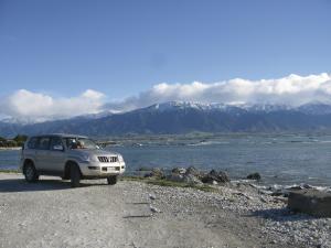 Mietwagen-Rundreise Neuseeland