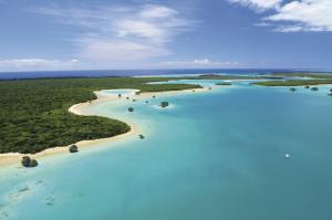 Neukaledonien - das unentdeckte Juwel