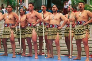Neuseeländische Impressionen