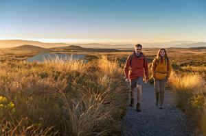 Neuseeland - Natur hautnah erleben von Süd nach Nord