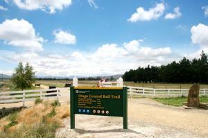 Neuseeland - Rangi – Fahrradtour durch Neuseeland