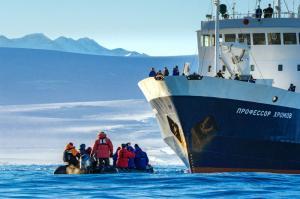 Neuseeland • Subantarktische Inseln • Antarktis - Abenteuer Rossmeer intensiv
