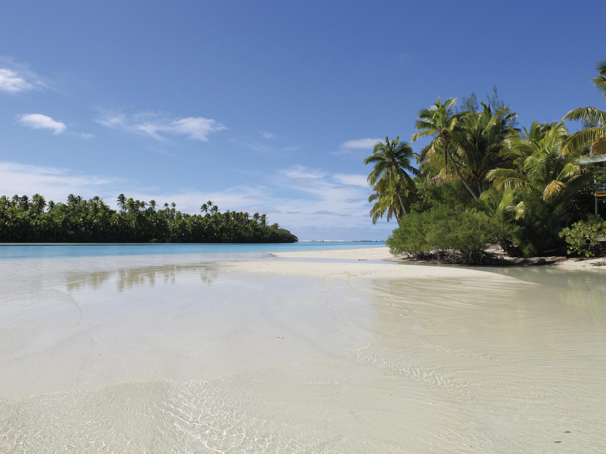 Polynesien für Entdecker