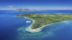 Samoa - Fiji