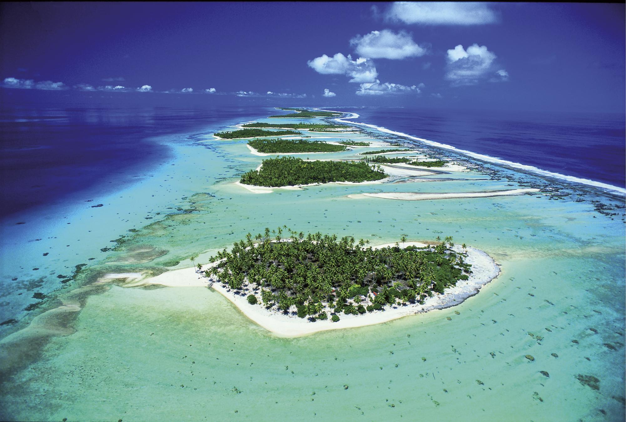Südseetraum Tahiti