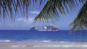 Tahiti - Marquesas - Tuamotu mit der ARANUI