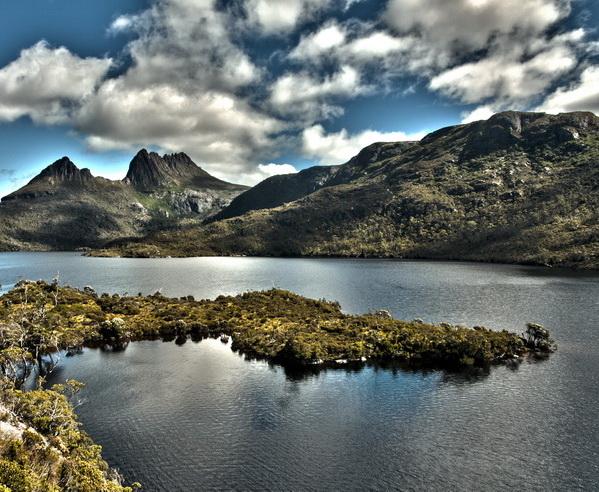 Tasmanien - Tasmanien Wilde Naturschönheit