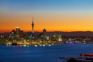 Weltreise Neuseeland - Fiji