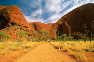 Zwischen Ozean und Outback